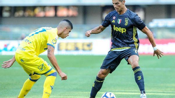 Udinese, arriva Juve e salgono i prezzi