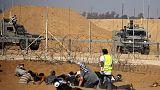 الجيش الإسرائيلي يأمر بفتح تحقيق جنائي في مقتل فتيين فلسطينيين بغزة