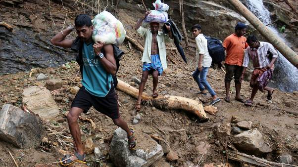 India's flood-ravaged Kerala seeks at least $1.4 billion loan for reconstruction