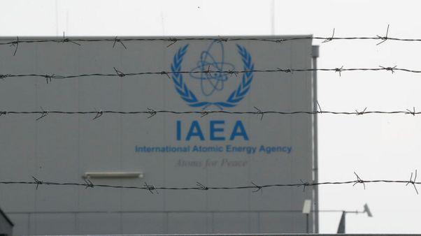 وكالة الطاقة الذرية: لا دلالة على توقف أنشطة كوريا الشمالية النووية