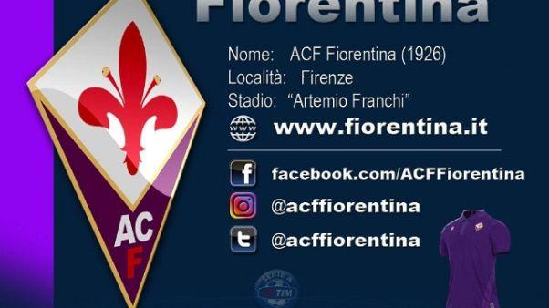Arezzo-Fiorentina è per Bruno Beatrice