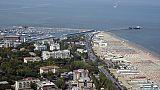 Tre morti in spiagge Rimini e provincia