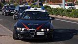 Ladri in Maserati in Costa Smeralda