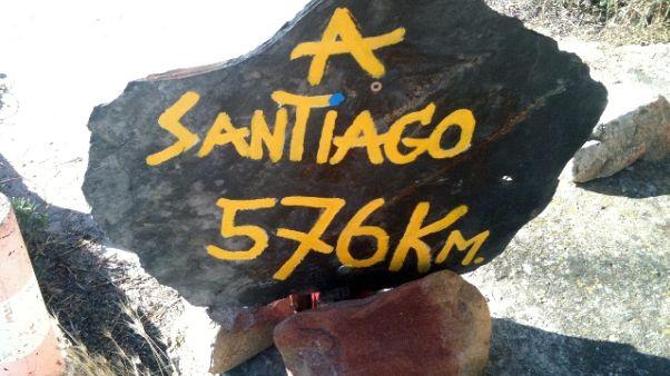 Cammino di Santiago, scomparsi 2 ragazzi