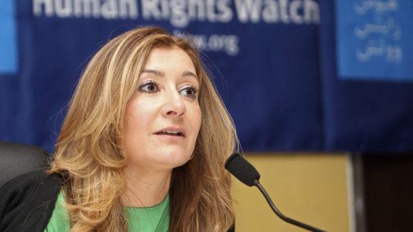 جماعات حقوقية: النيابة العامة في السعودية تطلب الإعدام لخمسة نشطاء