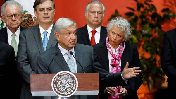 Mexico's new government wants fintech, banks to help financial inclusion