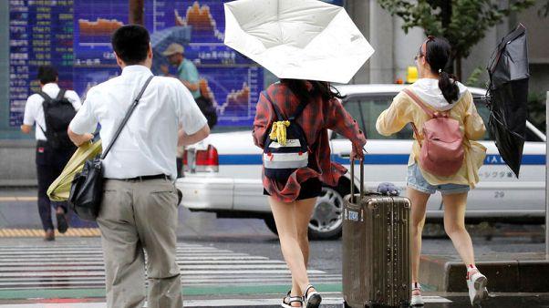 نيكي الياباني يغلق مرتفعا بدعم أسهم التكنولوجيا