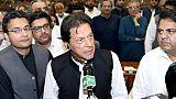 Pakistan : Imran Khan au révélateur de la politique étrangère