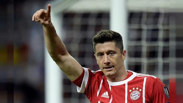 Allemagne: Lewandowski critique les dirigeants du Bayern