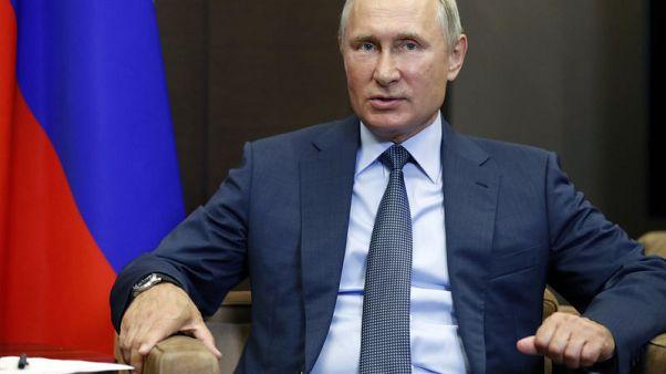 بوتين: على روسيا أن تعزز قوتها العسكرية ردا على تحركات حلف الأطلسي