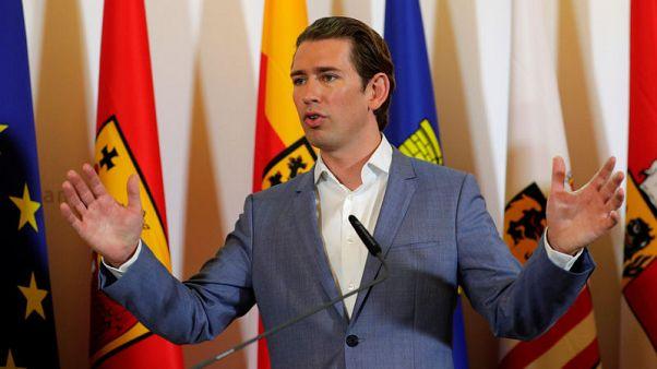النمسا ملتزمة بموقف الاتحاد الأوروبي تجاه روسيا رغم زيارة بوتين