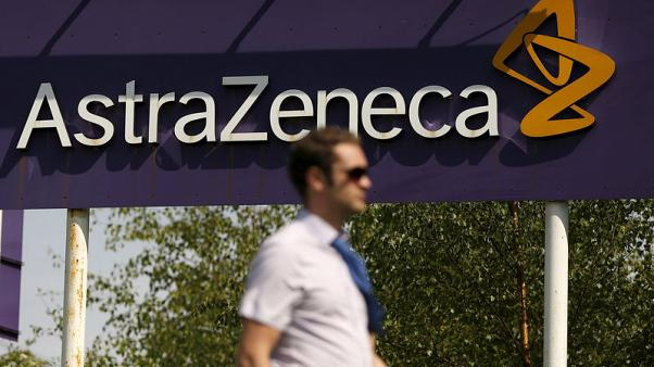 AstraZeneca switches contractor as new headquarter delayed again