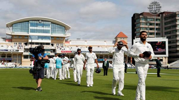 India call up Shaw, Vihari for last two tests in England