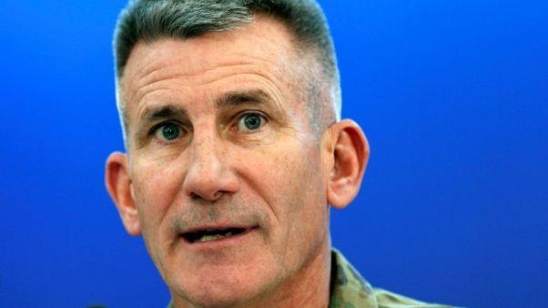 جنرال أمريكي يرى تقدما في أفغانستان رغم تزايد هجمات طالبان