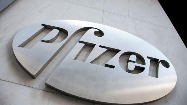 Pfizer, Astellas revise two cancer drug trial protocols to speed up results
