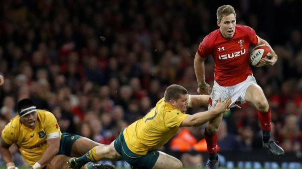 Props dropped as Wallabies look to improve set-piece