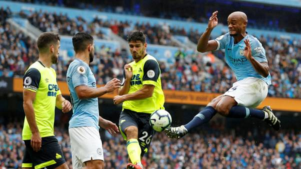 Fit-again Kompany determined to prolong Man City career