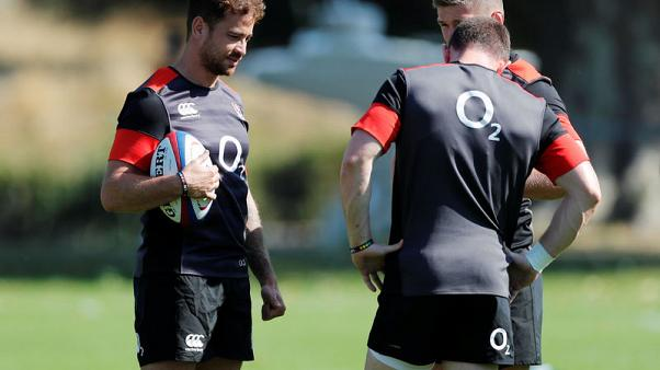 Rugby - Cipriani avoids ban as RFU decides against further action