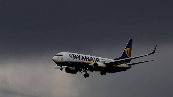 Ryanair reaches agreement with Irish union in pilots dispute