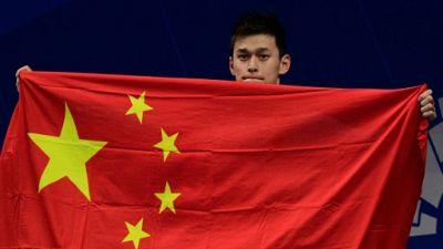 Jeux Asiatiques: la Chine affirme sa domination avec 50 médailles d'or