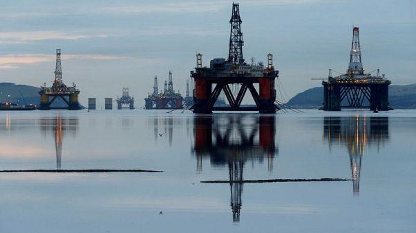 Britain's Premier Oil to lift peak output at Catcher field