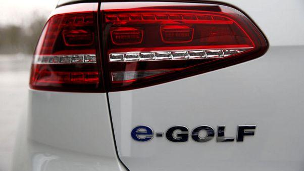 Volkswagen to invest $4 billion to build digital businesses, software