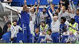 Più tempo per figli ai giocatori Chelsea