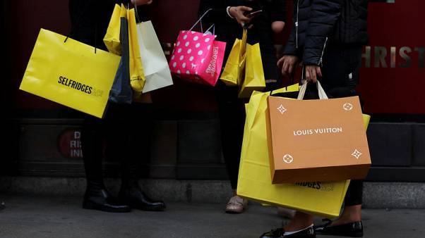 UK retailers report August sales boost, but outlook bleak - CBI