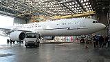 Trenta, da oggi l'Airbus non c'è più