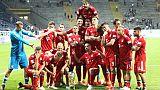 Allemagne: l'arbre Bayern cache mal la forêt décatie de Bundesliga