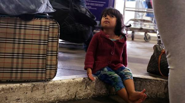 U.N. urges Peru, Ecuador to ease entry for Venezuelans fleeing hardship