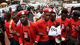 Detained Uganda lawmaker taken into civilian custody on new treason charges