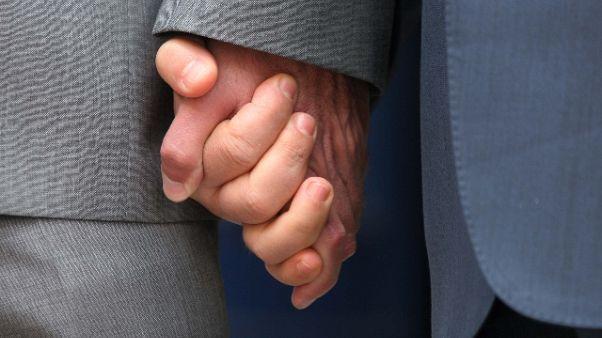 Aggressione coppia gay, scoperto autore