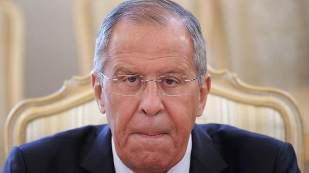 Russia's Lavrov to meet Saudi counterpart on Aug. 29 - Tass