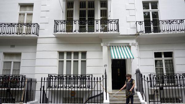 'Safe as houses'? Brexit looms over UK real estate market