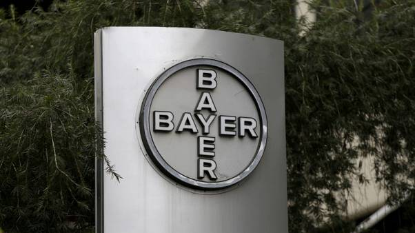 Bayer's Monsanto sued by 8,000 plaintiffs on glyphosate