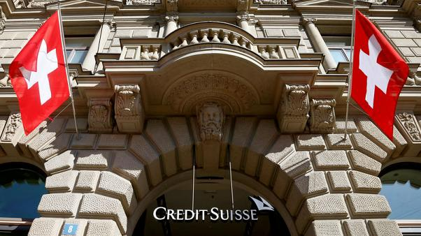 Credit Suisse fires two after sexual assault investigation -FT