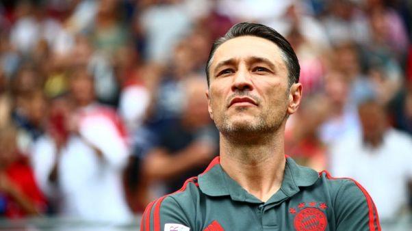 المدرب كوفاتش واثق من الانتصار في أول ظهور له مع بايرن في الدوري الالماني