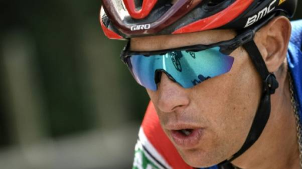 Cyclisme: l'Australien Richie Porte rejoint Trek-Segafredo pour 2 ans