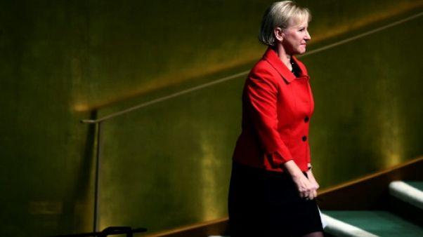 """La Suède publie un """"Manuel de diplomatie féministe"""" pour les nuls"""