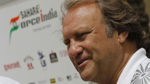 رغم شكوك بشأن مشاركته..فورس انديا يستعد لسباق جائزة بلجيكا الكبرى