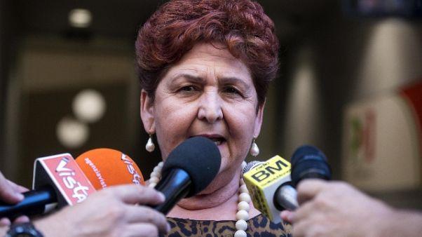 Ilva: Bellanova, Di Maio in Parlamento