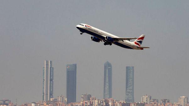 سفير إيران لدى بريطانيا يأسف لقرار الخطوط الجوية البريطانية تعليق الرحلات إلى طهران