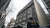 Argentine: perquisitions chez Cristina Kirchner, soupçonnée de corruption