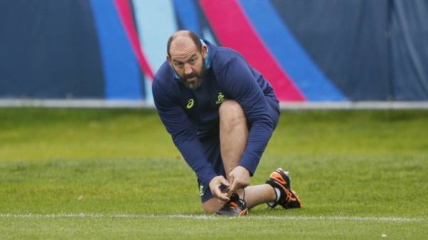 Rugby - Argentina's new dawn under Ledesma faces Bok test