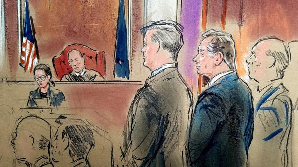 Manafort juror said one holdout 'exasperated' others with her logic
