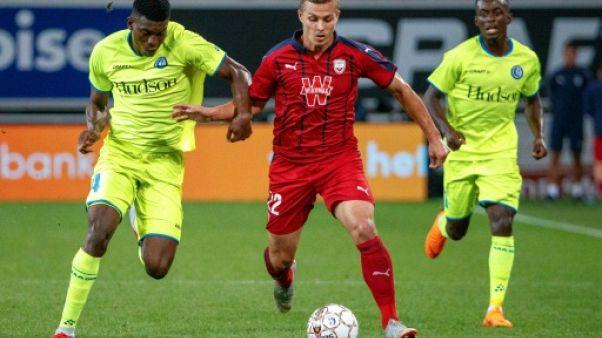 Ligue Europa: en attendant Henry, Bordeaux ramène un bon match nul de Gand