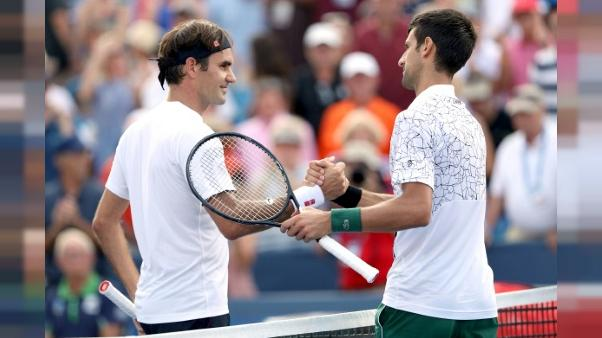 US Open: Federer sous la menace de Djokovic, compliqué pour Williams