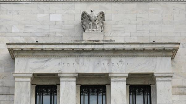 Fed poised to raise U.S. rates, but maybe not much farther
