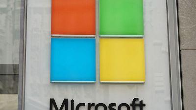 Microsoft faces U.S. bribery probe over sales in Hungary - WSJ